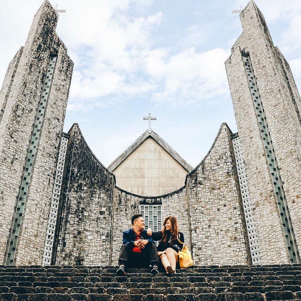 Nhà thờ Phủ Cam Huế