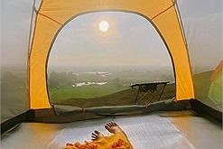 Camping khám phá kiệt tác thiên nhiên Đồng Nai chỉ với 150k/người