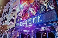 """Hết phân biệt vùng miền, quán pub Boheme lại dính phốt thái độ phục vụ """"kệch cỡm"""""""