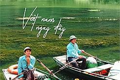 Việt Nam ngay đây: Dẫn bạn về Tràng An chơi mới chợt nhận ra quê mình đẹp thổn thức