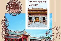 Việt Nam ngay đây: Huế trầm, Huế cũ, Huế mộng, Huế thơ