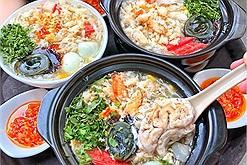 3 quán súp cua đỉnh cho buổi chiều đói đói mà lạnh lạnh thế này