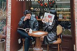 """3 quán cafe """"Jingle Bells"""" quanh quận Hoàn Kiếm"""