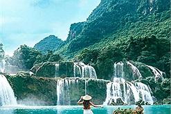 Gọi tên 3 công viên địa chất toàn cầu đẹp nguyên sơ của Việt Nam được UNESCO công nhận