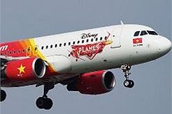 Thời tiết lạnh cóng, Vietjet đồng giá vé máy bay 555.000 nhân dịp kỷ niệm sinh nhật 9 tuổi