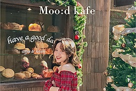 Gần mực thì đen, gần Giáng sinh thì đi ngay 5 quán cafe decor xinh nức nở tại quận Đống Đa này nhé