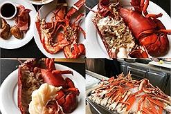 """Chứng thực JW Marriott - nhà hàng buffet có """"số má"""" nhất nhì Hà Nội"""