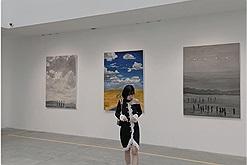 """Muốn check in """"siêu nghệ"""" tham khảo ngay không gian triển lãm nổi tiếng Hà Nội này"""