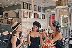 Sang như Phanh Lee, đi nghỉ với hội bạn thân ở JW Marriot Phú Quốc - resort 5 sao siêu sang chảnh