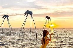 Bộ ba địa điểm được dân du lịch Việt tìm kiếm nhiều nhất dịp cuối năm, vẫn là những cái tên năm nào cũng hot