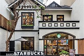 Điểm mặt những cửa hàng Starbuck đẹp nhất thế giới, 1 đại diện Việt Nam lọt top
