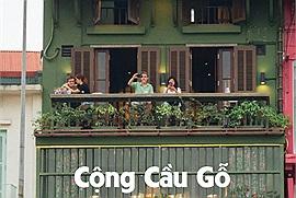 """Muốn xem pháo hoa không chật chội mà thật """"chill"""" thì đi ngay 7 quán cà phê Hà Nội này"""