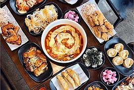 Trót mê gà rán thì đừng bỏ quên những quán gà Hàn Quốc chỉ từ 150k - 200k nức nở này nhé