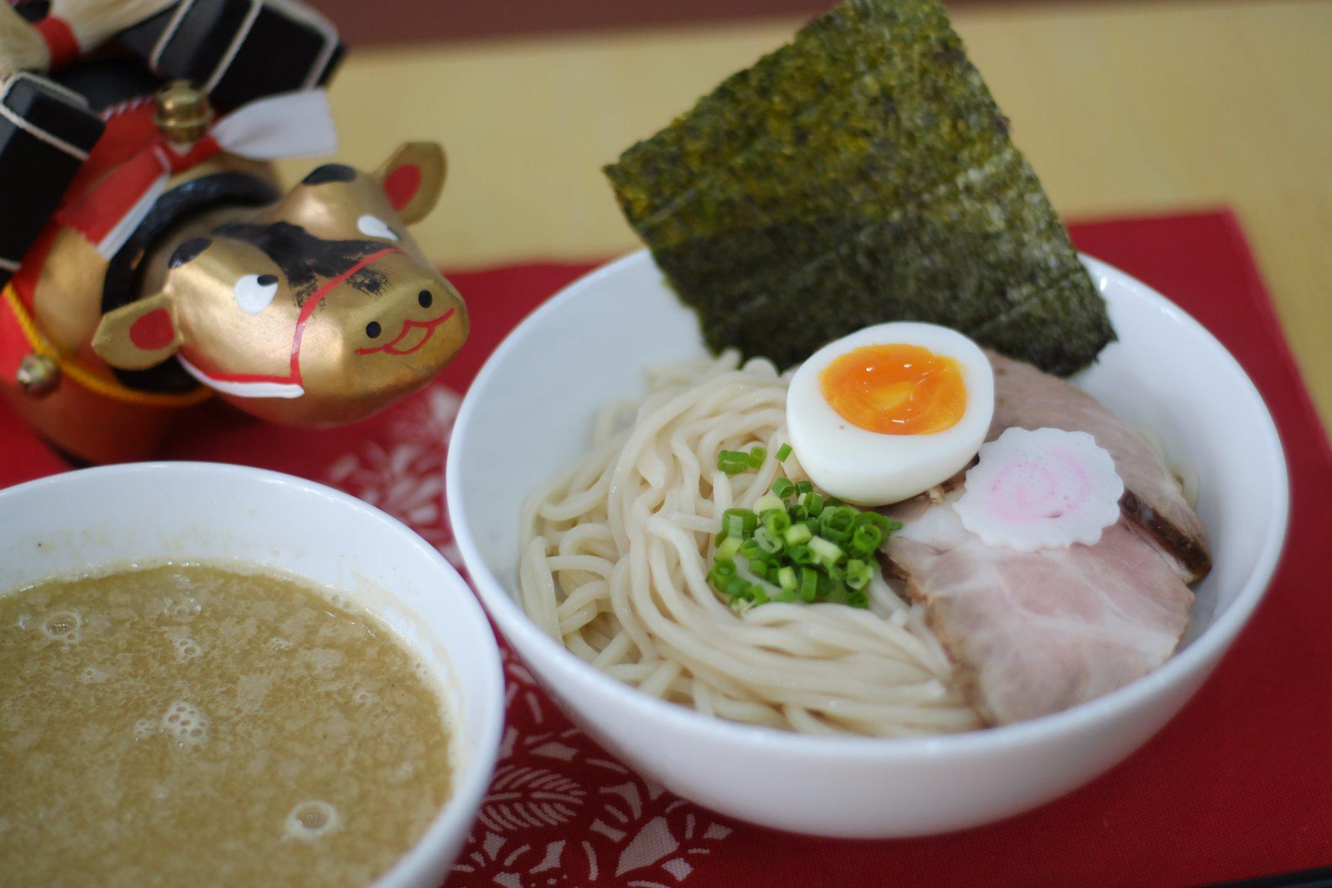 mỳ ramen Nhật Bản