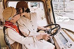 Vì một lời rủ về Đà Lạt, cặp đôi nàng Pháp - chàng Việt vượt 10.000km để gặp nhau