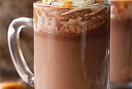 12 công thức hot chocolate cho mùa lạnh để bạn luôn cảm thấy ấm áp (phần I)