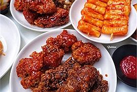 """Đưa em về Thanh Xuân để """"chén"""" hết 6 món ngon đỉnh này"""