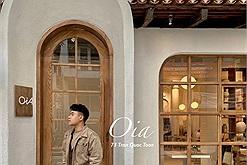 OiA Coffee - Quán cafe vibe Hàn Quốc siêu đỉnh trên đường Trần Quốc Toản