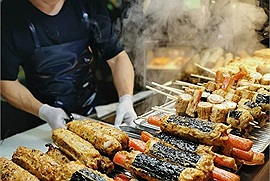 Sắp có lễ hội ẩm thực Nhật Bản ở đại học Bách Khoa, đặc biệt free vé vào cửa