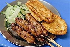 Hà Nội đâu chỉ có thịt xiên nướng chửi shipper ở Chùa Láng, còn một list các quán ngon xỉu đây này