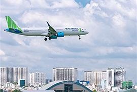 Từ nay đi Côn Đảo với Phú Quốc nhanh hơn nhiều vì đã có đường bay từ Cần Thơ rồi