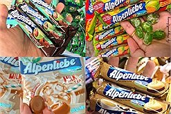 """Hóa ra Alpenliebe có đến mười mấy vị """"độc lạ"""" này, bạn có chắc đã thử qua hết rồi?"""