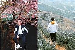 """Kon Tum đi đâu: Chẳng cần đi Đà Lạt, """"Nàng thơ"""" đang say giấc giữa núi rừng Kon Tum khiến ai cũng phải mê mẩn"""