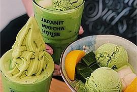 """5 quán """"trà xanh"""" chuẩn vị Nhật, tín đồ matcha check liền tay"""