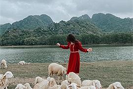 """""""Thả hồn"""" với tour """"sống chậm"""" 2 ngày ngay Ninh Bình, địa điểm chỉ cách Hà Nội 2 tiếng đi xe"""