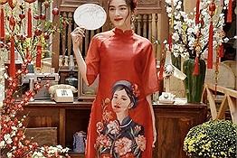 """""""Đổ đứ đừ"""" 7 quán cà phê trang trí Tết siêu """"xịn sò"""" tại Sài Gòn, hứa hẹn trở thành toạ độ check in hot nhất dịp đầu năm"""