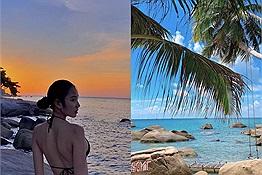 """Đi Tết: Vi vu Hòn Sơn - """"Đảo dừa Hawaii"""" ngay Kiên Giang 3N2Đ chỉ với 900k"""