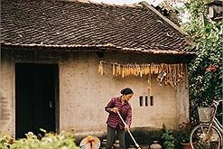 Tết xưa: Kênh Ẩm thực mẹ làm gây thương nhớ với những shot hình gian bếp ngày Tết, toàn những góc kỷ niệm ai ai cũng có