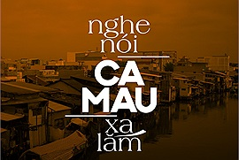 """Hồi tưởng ký ức vùng đất mũi qua bộ ảnh """"Nghe nói Cà Mau xa lắm"""" của chàng photographer Nguyễn Kỳ Anh"""