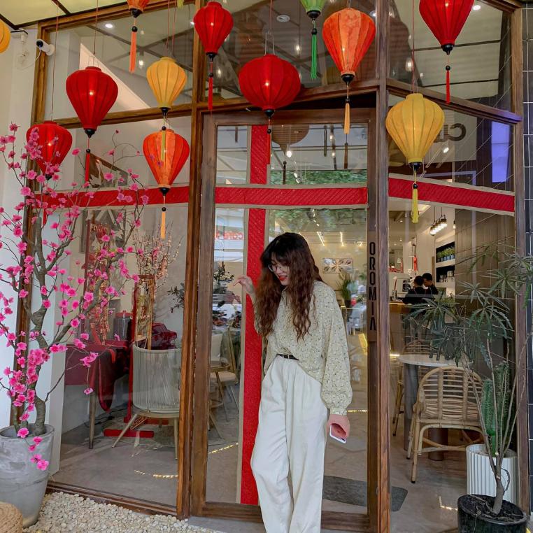 Dân Sài Thành tha hồ đón Tết an lành cùng bạn bè tại 5 quán cà phê mở xuyên Tết này