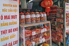 """Là người Hà Nội thì không thể bỏ qua những địa chỉ bán ô mai ngon """"đúng điệu"""" Tết này được"""