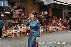 """Đẹp """"quên lối về"""" những toạ độ check in lâu đời nhất tại Hà Nội dịp Tết Nguyên Đán này"""