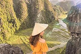 Gọi tên top 3 địa điểm du lịch hiếu khách nhất Việt Nam: Phong Nha, Hội An, Ninh Bình