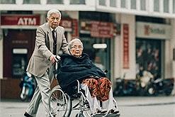 Chuyện tình hơn 70 năm của quý ông say đắm giai nhân Hà Thành