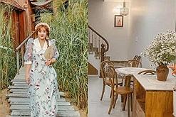 Tiết kiệm từ năm 19, đến 30 tuổi cô nàng travel blogger xinh đẹp đã quất ngôi nhà sang chảnh, góc nào cũng đẹp như studio