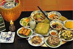 Từ Bắc chí Nam, khám phá mâm cỗ Tết truyền thống của 3 miền nước Việt