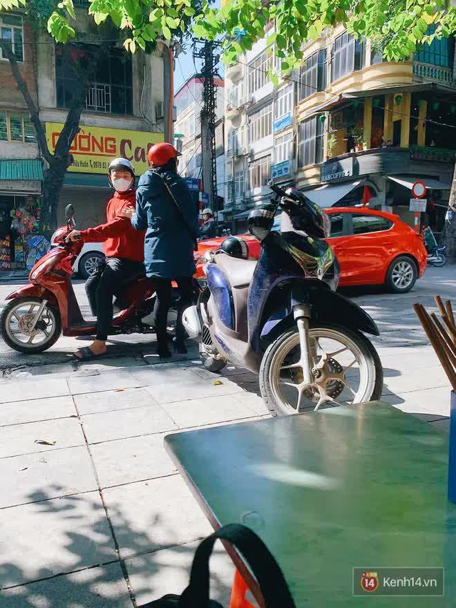 xôi Yến Nguyễn Hữu Huân