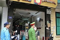 Hà Nội đóng cửa quán ăn, cà phê, trà đá hè phố từ 0h đêm nay