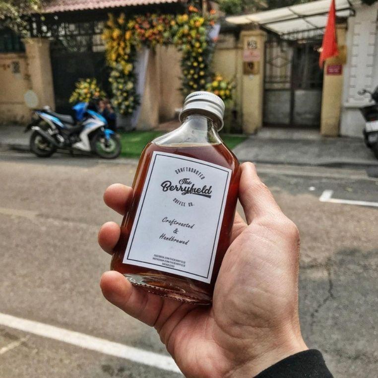 Loạt quán ship cà phê đóng chai quanh Hà Nội, ở nhà cũng có đồ uống vừa ngon vừa đẹp xỉu thế này