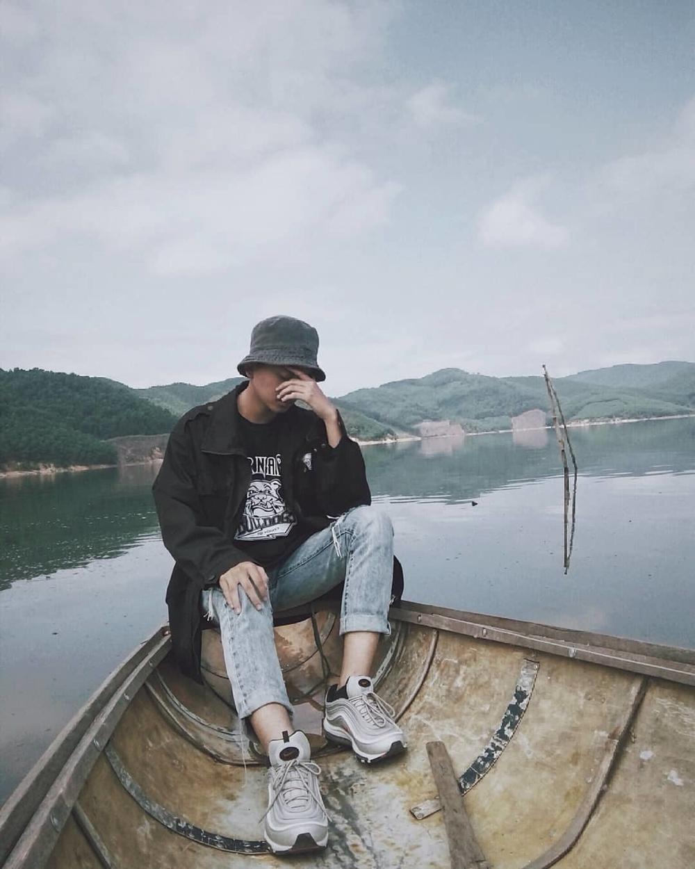 Hồ Khe Ngang