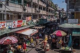 Khám phá chung cư Nguyễn Thiện Thuật - khu dân cư lâu đời nhất Sài Gòn