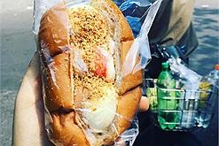 Bánh mì kem - Món bánh độc đáo đầy ắp hương vị tuổi thơ của người Việt