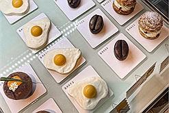 Ăn bánh Âu mà không tăng cân thì chỉ có thể là ăn ở 3 tiệm này thôi