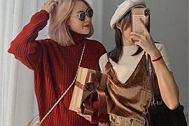 Diện Tết: Các nàng shopping online nắm rõ lịch ship hàng của các shop để kịp sắm đồ diện Tết