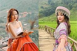 Lịch trình Sa Pa 3N2Đ siêu sang chảnh chỉ 4 triệu của cô nàng travel blogger giống Baifern Pimchanok