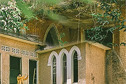Nhà nguyện dòng Franciscaines được tu sửa trong sự nuối tiếc của nhiều người hoài cổ